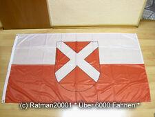 Fahnen Flagge Oettingen in Bayern Digitaldruck - 90 x 150 cm