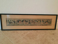 "VINTAGE Henry Thomas Alken-""...All the world's a stage. Bull and..."" scene #4/14"