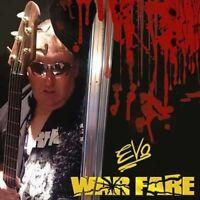 EVO - WARFARE   CD NEW