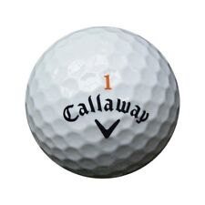 100 callaway superhot pelotas de golf en la bolsa de malla AAA/AAAA 2x 50 Super Hot lakeballs