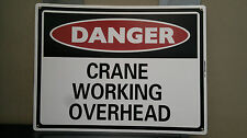 SAFETY SIGN, WORKSITE,WORK PLACE,OFFICIAL, BUILDING SITE,AUS, 600x450,FREE POST
