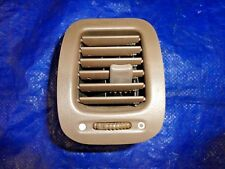 94-01 Acura Integra Dash Vent Passenger Tan A/C Heat Air Right Taupe Brown