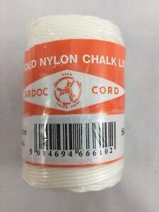100 METER CARDOC B brick block line UK made high quality braided nylon line