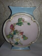 Ancien Vase porcelaine. Chinoise    signé  MA. 1739 ..