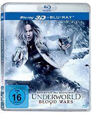 Underworld - Blood Wars 3D Blu-ray + 2D - NEU OVP - Teil 5