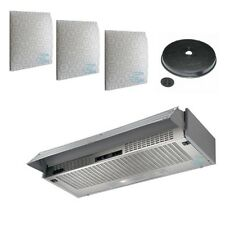 FABER cappa cucina LG sottopensile 60 cm + filtri carbone compresi KFAB-15260+F