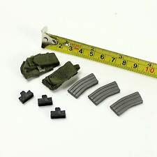 TB03-11 1/6 Toysoldier US Army ACU - Magazine & Pouches