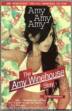 Amy Amy Amy The Amy Winehouse Story Updated by Nick Johnstone RRP£9.95Paperback