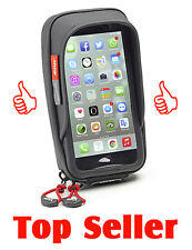 GIVI S957B Universal Smartphone, I-Phone, GPS, Navi-Tasche, inkl. Halterung