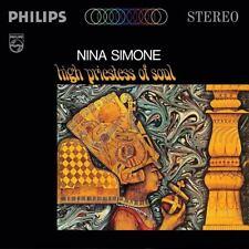 Nina Simone HIGH PRIESTESS OF SOUL 180g UNIVERSAL MUSIC New Sealed Vinyl LP