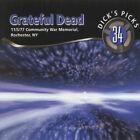 Grateful Dead - Dick's Picks, Vol. 34: Rochester, NY 11/5/77 [New CD] Jewel Case