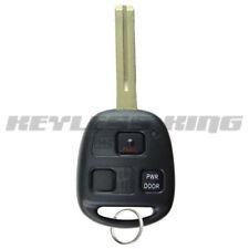 Fits 2010 Lexus RX450h Keyless Entry Remote Car Key Fob HYQ12BBT