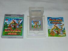 Game Boy JAP: The legend of Zelda Link´s Awakening