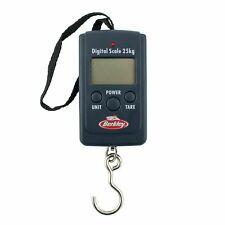 Berkley Digital Pocket Scale 25 kg / Fishing Weighing Scale