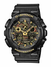 Watch Casio G-shock Ga-100cf-1a9er Men´s Multicolour
