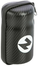 Zero Bottle Bike Tool Storage Case With Zip Black Small