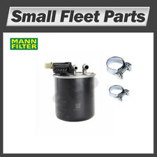 MANN WK 820 15 Fuel Filter MB Freightliner Sprinter: 642 090 60 52
