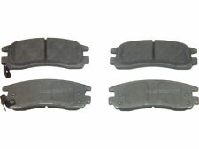 For 2002-2007 Buick Rendezvous Brake Pad Set Rear Wagner 64288QG 2003 2004 2005