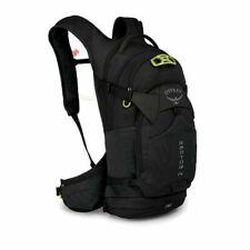 Osprey Raptor 14 14L Men's Moutntain Biking Backpack - Black (OSP0788)