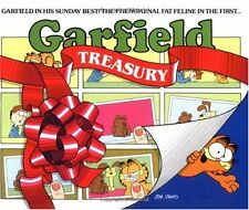 Garfield Treasury by Jim Davis