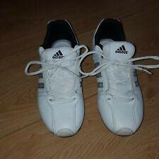 Mens Ladies Unisex Adidas Martial arts trainers shoes karate taekwondo size 7