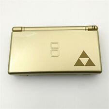 Gold Zelda Refurbished Nintendo DS Lite Game Console NDSL Video Game System