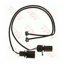 Genuine TRW Front Brake Pad Wear Sensor - GIC230
