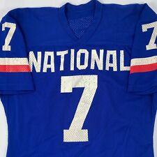 *VINTAGE* Joe Theismann Pro Bowl NFC Wilson Jersey (Fit Size M)