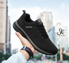 Sneakers chaussures baskets homme tendance tennis sport tissu running pas cher x