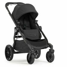 Baby JoggerCity Select LUX Convertible Stroller - Granite - 2008334 - FREE SHIP