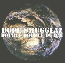Dope Smugglaz Double double dutch [Maxi-CD]