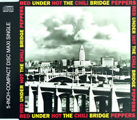 Red Hot Chili Peppers Maxi CD Under The Bridge - Europe (M/VG+)
