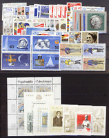 DDR 1986 Jahrgang postfrisch komplett einwandfrei