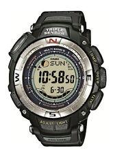 Digitale Unisex Armbanduhren mit Datumsanzeige und mattem Finish
