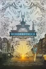 "WONDERSTRUCK - 13.5""x20"" Original Promo Movie Poster 2017 MINT Todd Haynes"