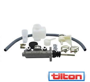 """Tilton 74-Series Universal Kit with Brake Master Cylinder, 5/8"""" Bore 74-625U"""