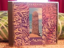 Anam by Clannad (CD, Jul-1992, Atlantic (Label))