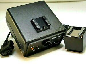 Mamiya Hors Caméra Ttl Flash Adaptateur Pour RZ67 Pro SD Télécommande RS401