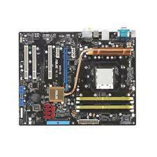 ASUS M2N-E , AM2/AM2+/AM3 , AMD Motherboard