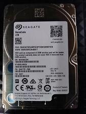"Seagate 4TB, 2.5"" Hard Drive"