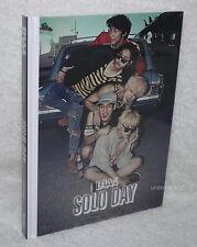 B1A4 Mini Album Vol. 5 Solo Day Taiwan Special CD+100P (Ver.A)