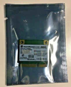 Azurwave (AW-NE785H ) Atheros AR5B95 AR9285 802.11 b/g/n PCI EXPRESS Libreboot