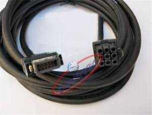 CNP2E-1-5M MITSUBISIH M70 Spindle Motor Encoder Feedback Cable
