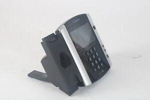 Polycom 2200-48600-019 VVX 601 Business Media Bluetooth Desktop Phone