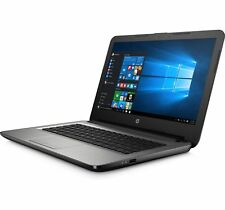 "HP Notebook 14-an012nr 14"" HD IPS Screen, AMD 1.8GHz, 4GB RAM 32GB SSD (W2M55UA)"