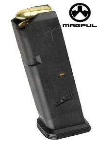 Magpul MAG907-BLK PMAG GL9 9mm Luger for Glock G19 10rd MAG907-BLK