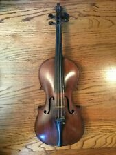 C. 1880-1900 Antique Violin Playing Condition