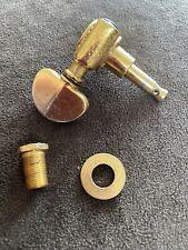 Vintage Grover Tuner Gold