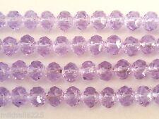 25 5/6 mm Czech Glass Small Rosebud Beads: Alexandrite