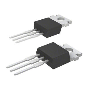 BDX53C Transistor TO-220' UK Company Seit 1983 Nikko '